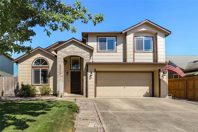 16316 NE 67th Street, Vancouver, WA 98682 (#1654237) :: McAuley Homes