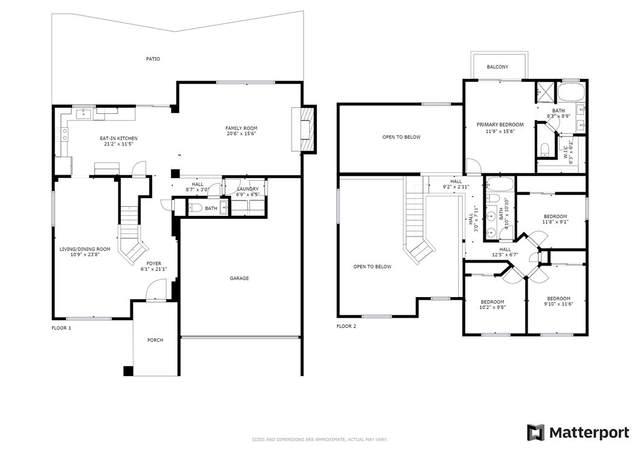 16316 NE 67th Street, Vancouver, WA 98682 (#1654237) :: Becky Barrick & Associates, Keller Williams Realty