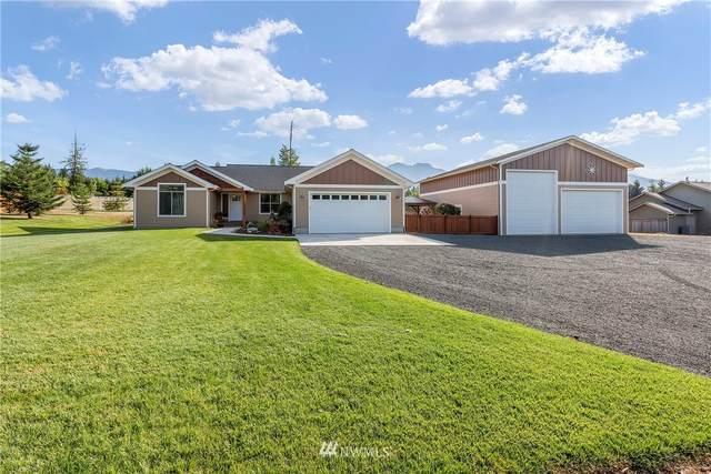 834 Merrill Way, Port Angeles, WA 98362 (#1654244) :: Alchemy Real Estate
