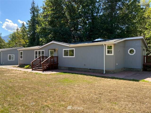 46149 Baker Drive, Concrete, WA 98237 (#1654252) :: Better Homes and Gardens Real Estate McKenzie Group