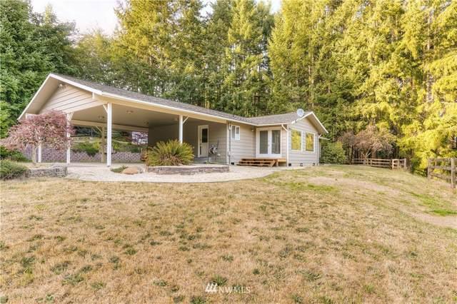 168 Crego Ridge Road, Chehalis, WA 98532 (#1654259) :: Better Properties Lacey