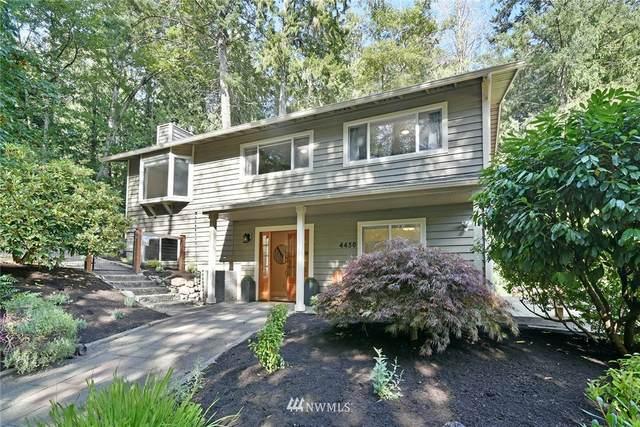 4450 Palomino Drive NE, Bainbridge Island, WA 98110 (#1654296) :: Better Properties Lacey