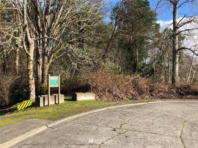 0 Reid Avenue, Bremerton, WA 98310 (#1654300) :: Mike & Sandi Nelson Real Estate
