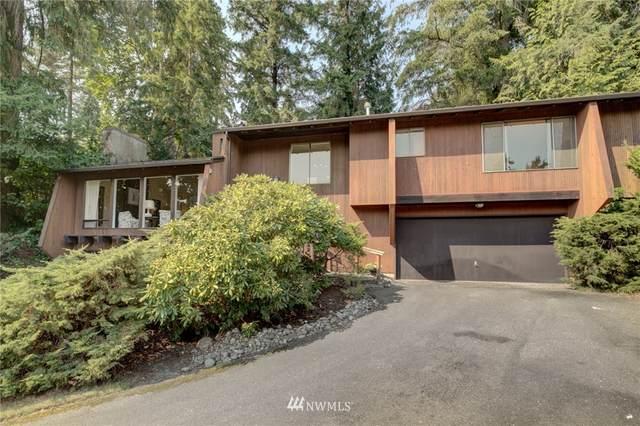 13004 NE 1st Street, Bellevue, WA 98005 (#1654302) :: Better Homes and Gardens Real Estate McKenzie Group