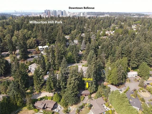 13004 NE 1st Street, Bellevue, WA 98005 (#1654302) :: Pacific Partners @ Greene Realty