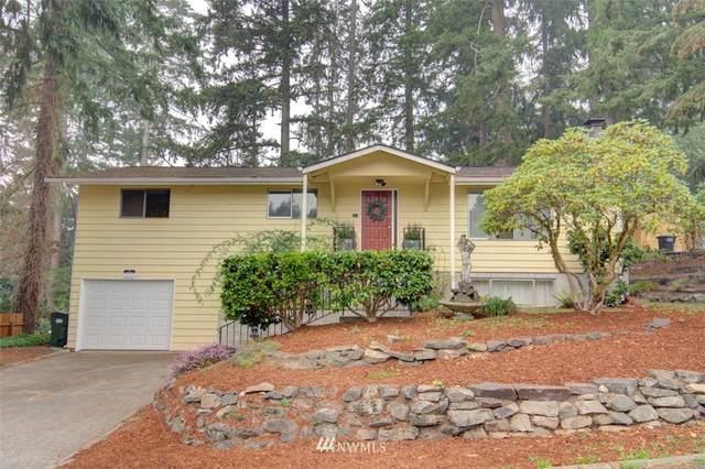 537 Cougar Street SE, Olympia, WA 98503 (#1654306) :: Becky Barrick & Associates, Keller Williams Realty