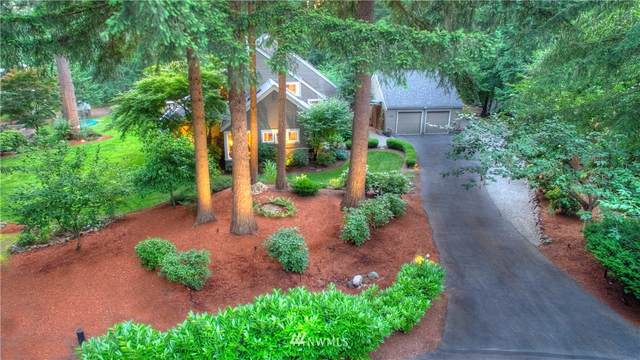 23806 SE 33rd Street, Sammamish, WA 98029 (#1654307) :: NextHome South Sound