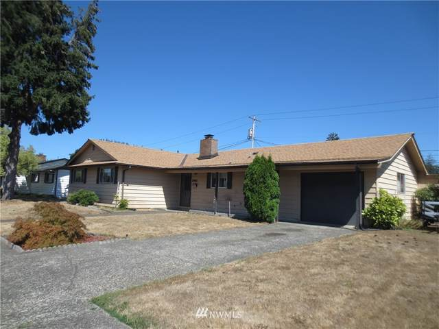 2302 Callanan Street, Shelton, WA 98584 (#1654308) :: Becky Barrick & Associates, Keller Williams Realty
