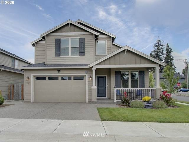 4324 NE 136th Avenue, Vancouver, WA 98682 (#1654329) :: McAuley Homes
