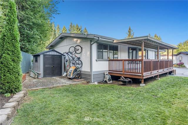 43010 SE North Bend Way #3, North Bend, WA 98045 (#1654333) :: Better Homes and Gardens Real Estate McKenzie Group