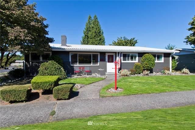 1108 Harding Street, Enumclaw, WA 98022 (#1654349) :: Better Properties Lacey