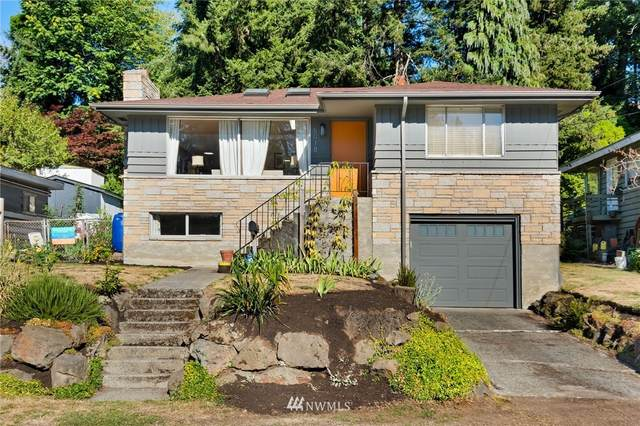 5918 47th Avenue S, Seattle, WA 98118 (#1654350) :: Better Properties Lacey