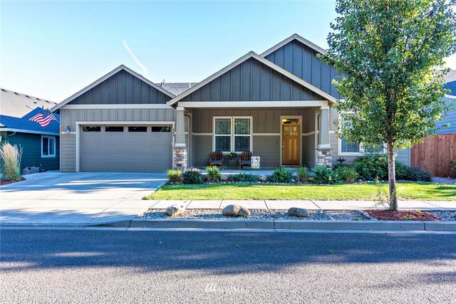 209 NE 18th Street, Battle Ground, WA 98604 (#1654353) :: Alchemy Real Estate