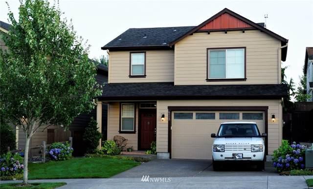 4113 N Pioneer Canyon Drive, Ridgefield, WA 98642 (#1654354) :: Urban Seattle Broker