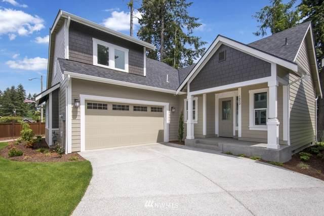 1090 11th Tee Drive #21, Fircrest, WA 98466 (#1654395) :: Shook Home Group