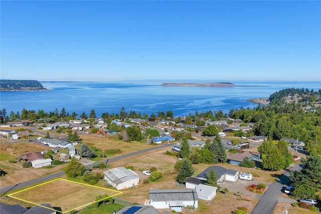 18 Spruce Drive, Port Townsend, WA 98368 (#1654400) :: Pacific Partners @ Greene Realty