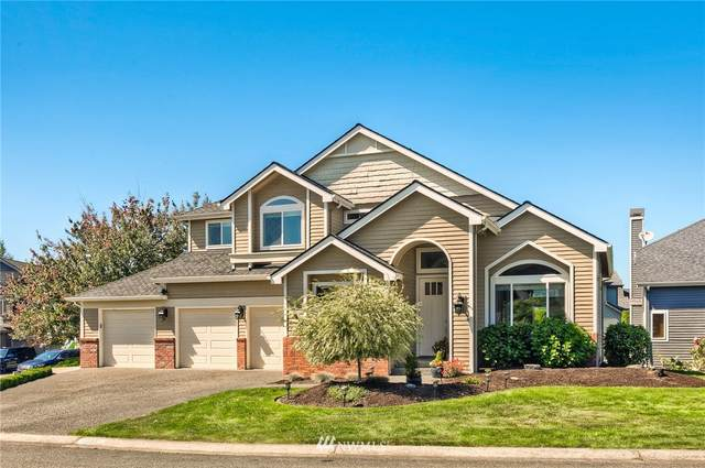 25521 223rd Court SE, Maple Valley, WA 98038 (#1654410) :: McAuley Homes