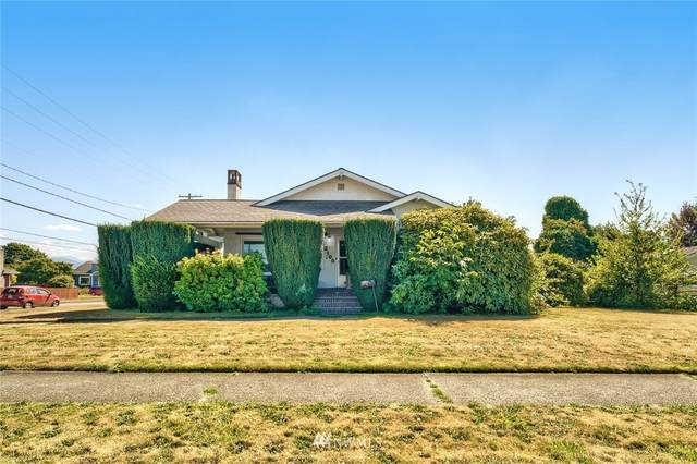 2108 Griffin Avenue, Enumclaw, WA 98022 (#1654431) :: Better Homes and Gardens Real Estate McKenzie Group
