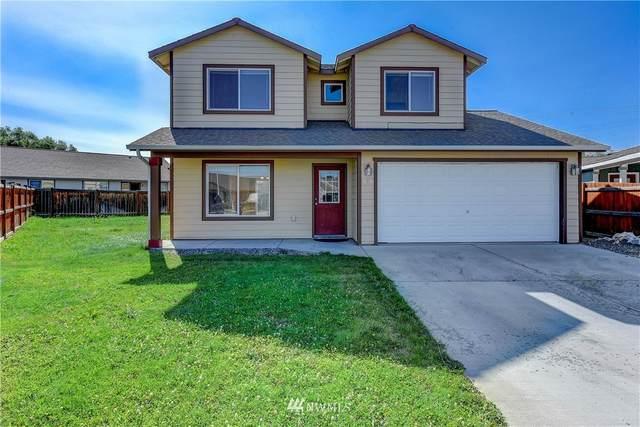 508 E Kristen Avenue, Ellensburg, WA 98926 (MLS #1654453) :: Nick McLean Real Estate Group