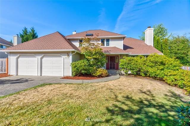 6924 142nd Court NE, Redmond, WA 98052 (#1654468) :: Better Properties Lacey