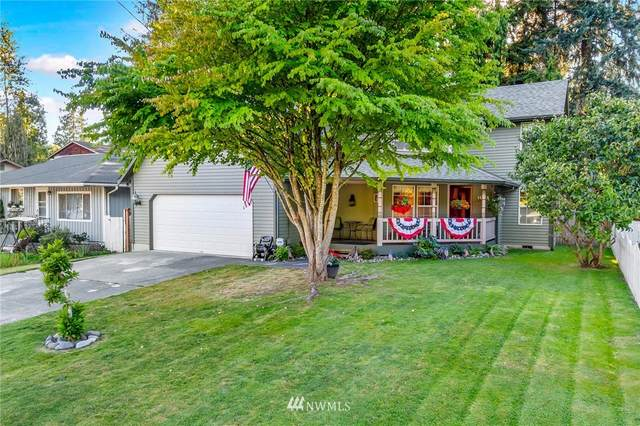 1028 Avenue A, Snohomish, WA 98290 (#1654469) :: Better Homes and Gardens Real Estate McKenzie Group