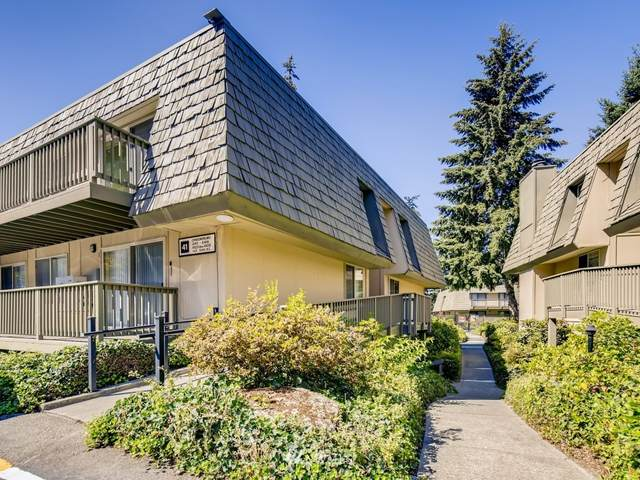 1415 154th Avenue NE B412, Bellevue, WA 98007 (#1654483) :: Better Homes and Gardens Real Estate McKenzie Group
