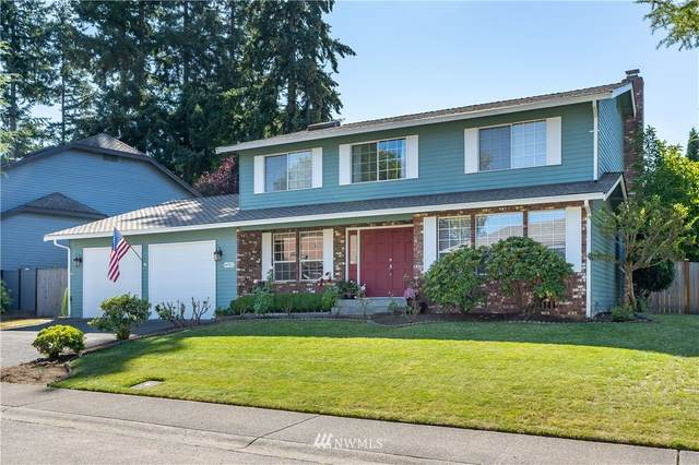 14913 SE 183rd Street, Renton, WA 98058 (#1654501) :: Ben Kinney Real Estate Team