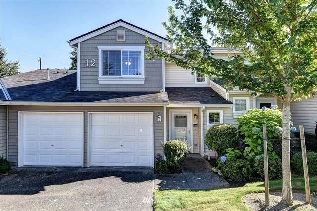10030 Holly Dr #122, Everett, WA 98204 (#1654510) :: McAuley Homes