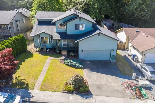 7008 NE 49th Street NE, Marysville, WA 98270 (#1654526) :: McAuley Homes