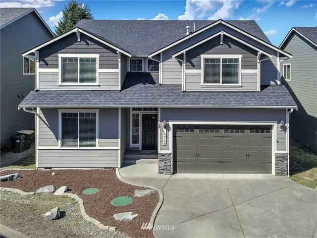 14709 91st Avenue SE, Yelm, WA 98597 (#1654527) :: Better Properties Lacey