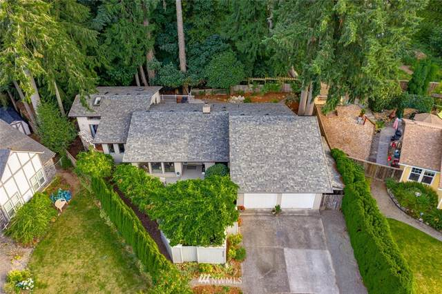 9006 NE 83rd Court, Vancouver, WA 98662 (#1654532) :: Pacific Partners @ Greene Realty