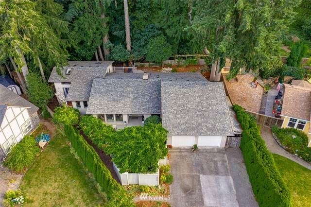 9006 NE 83rd Court, Vancouver, WA 98662 (#1654532) :: Ben Kinney Real Estate Team