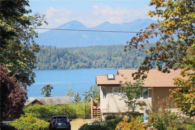 16804 NW Olympic View Circle, Silverdale, WA 98383 (#1654566) :: Hauer Home Team