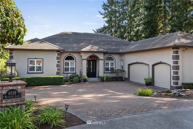 4039 Muirfield Lane SE, Olympia, WA 98501 (#1654572) :: NextHome South Sound