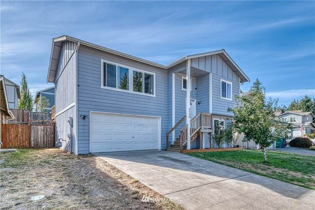 2308 SE Abernathy Court, Port Orchard, WA 98366 (#1654581) :: Ben Kinney Real Estate Team