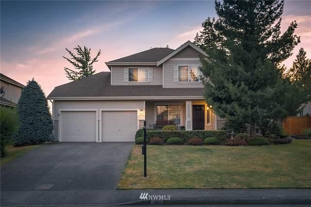 391 25th Avenue, Milton, WA 98354 (#1654594) :: McAuley Homes