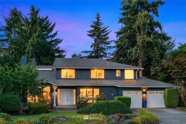 10 Lummi Key, Bellevue, WA 98006 (#1654603) :: Pacific Partners @ Greene Realty