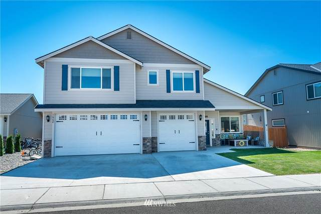 1608 E Spokane Avenue, Ellensburg, WA 98926 (#1654623) :: Ben Kinney Real Estate Team