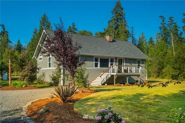 2864 NW Little Creek Way, Poulsbo, WA 98370 (#1654663) :: Ben Kinney Real Estate Team