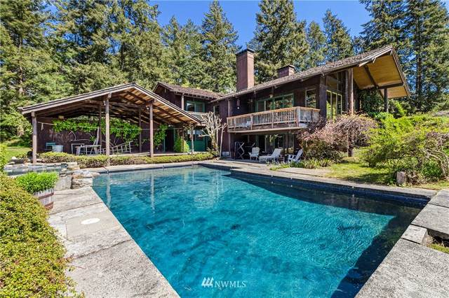 1921 Crow Valley Road, Orcas Island, WA 98245 (#1654668) :: Better Homes and Gardens Real Estate McKenzie Group
