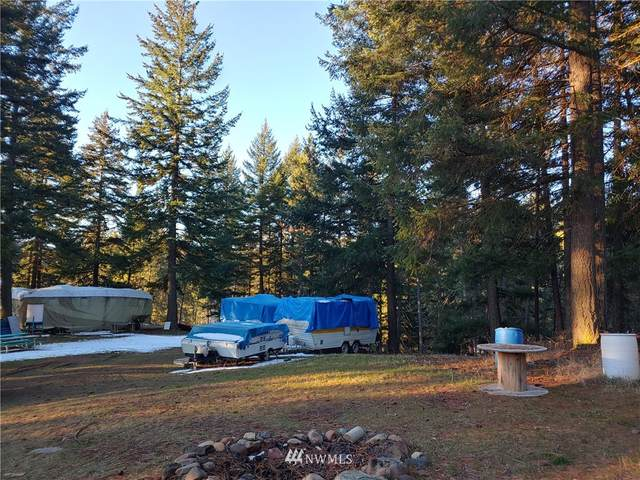 0 Hwy 97, Cle Elum, WA 98922 (#1654670) :: The Robinett Group