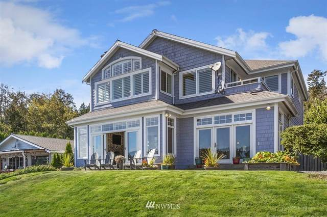 17700 S Angeline Avenue NE, Suquamish, WA 98392 (#1654694) :: Pickett Street Properties