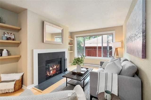 840 NE 125th Street #215, Seattle, WA 98125 (#1654696) :: Pickett Street Properties
