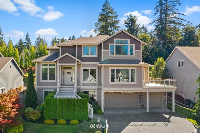 6105 63rd Avenue Ct NW, Gig Harbor, WA 98335 (#1654732) :: Better Homes and Gardens Real Estate McKenzie Group