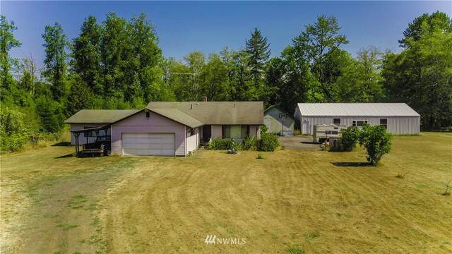 146 Mauerman Road N, Chehalis, WA 98532 (#1654782) :: Hauer Home Team