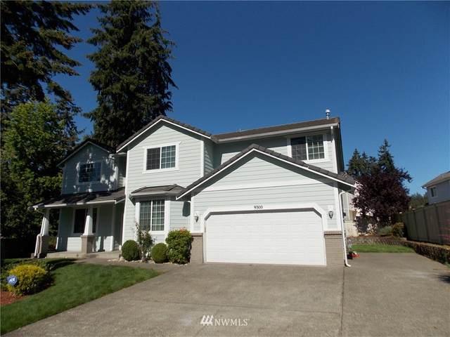 9300 Vancouver Drive NE, Lacey, WA 98516 (#1654794) :: Better Properties Lacey