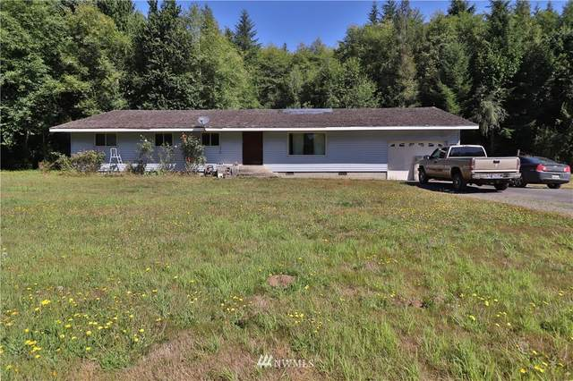 3656 State Route 4, Grays River, WA 98621 (MLS #1654808) :: Community Real Estate Group