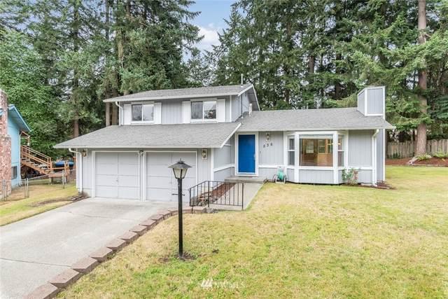 536 Choker Street SE, Lacey, WA 98503 (#1654846) :: Becky Barrick & Associates, Keller Williams Realty