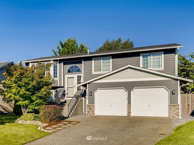 17513 90th Avenue E, Puyallup, WA 98375 (#1654879) :: Better Homes and Gardens Real Estate McKenzie Group
