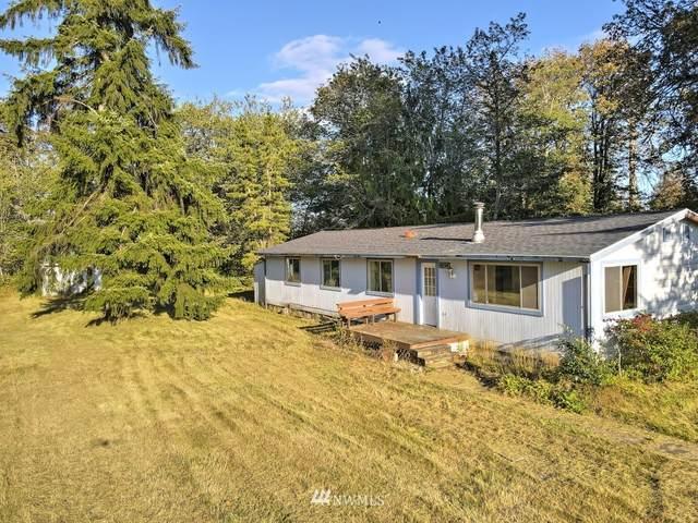 101 W Homer Adams Road, Elma, WA 98541 (#1654905) :: Better Properties Lacey